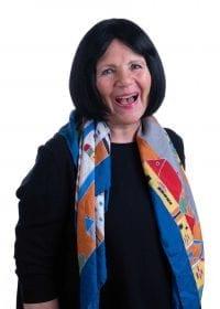 Susie Fleischle